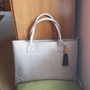 Mainstreet collection handbag